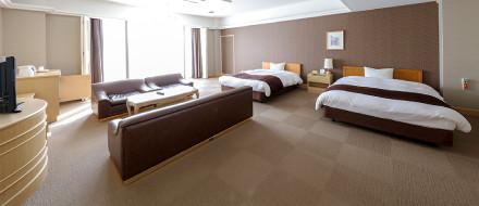 ホテルの画像
